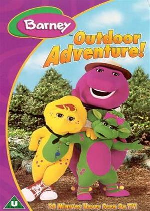 Rent Barney: Outdoor Adventure! Online DVD & Blu-ray Rental