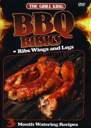 Rent BBQ Basics: Ribs, Wings and Legs Online DVD & Blu-ray Rental