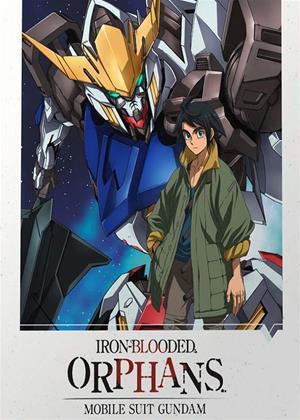 Rent Mobile Suit Gundam: Iron-Blooded Orphans: Part 1 (aka Kidou Senshi Gundam: Tekketsu no Orphans) Online DVD & Blu-ray Rental