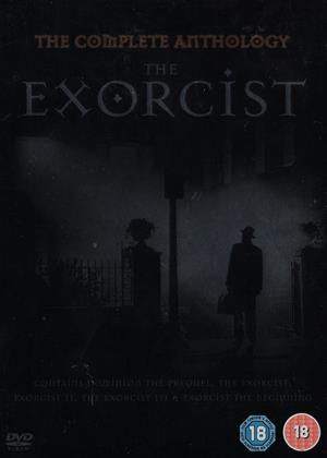 Rent The Exorcist 3 (aka The Exorcist III: Legion) Online DVD & Blu-ray Rental