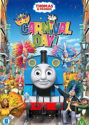 Rent Thomas and Friends: Carnival Day! Online DVD & Blu-ray Rental