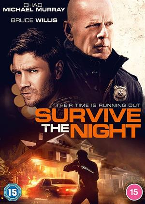 Rent Survive the Night (aka The Long Night) Online DVD & Blu-ray Rental