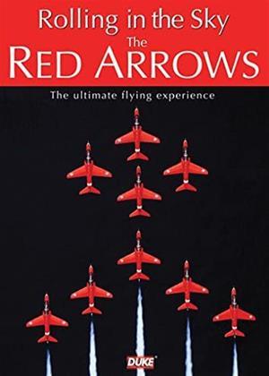 Rent Red Arrows: Rolling in the Sky Online DVD & Blu-ray Rental