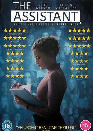 Rent The Assistant Online DVD & Blu-ray Rental