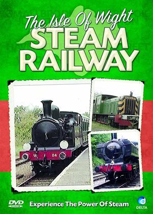 Rent The Isle of Wight: Steam Railway Online DVD & Blu-ray Rental