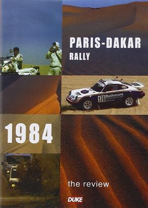 Rent Paris Dakar Rally 1984 Online DVD & Blu-ray Rental