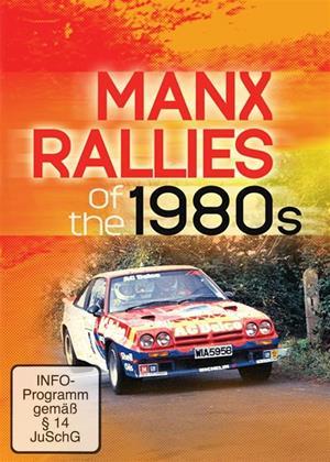 Rent Manx Rallies of the 1980's Online DVD & Blu-ray Rental