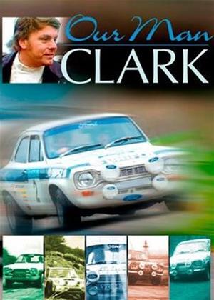 Rent Our Man Clark Online DVD & Blu-ray Rental