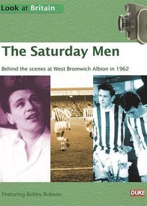 Rent The Saturday Men Online DVD & Blu-ray Rental