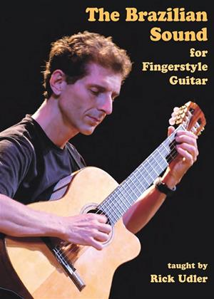 Rent The Brazilian Sound for Fingerstyle Guitar Online DVD & Blu-ray Rental