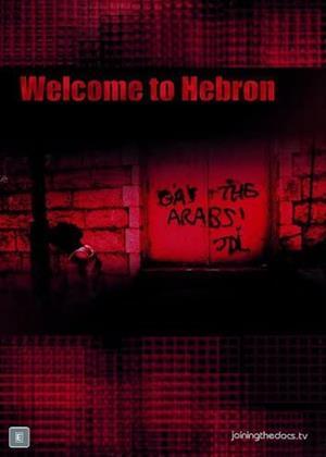 Rent Welcome to Hebron (aka Välkommen till Hebron) Online DVD & Blu-ray Rental