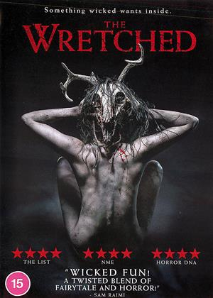 Rent The Wretched Online DVD & Blu-ray Rental