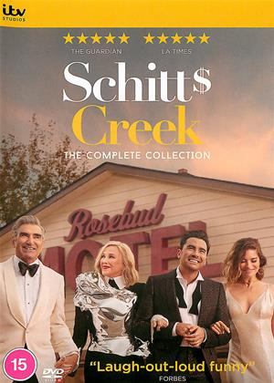 Rent Schitt's Creek: Series 3 Online DVD & Blu-ray Rental