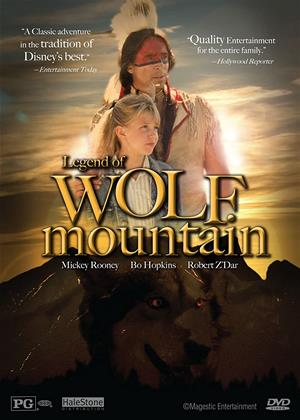 Rent The Legend of Wolf Mountain Online DVD & Blu-ray Rental