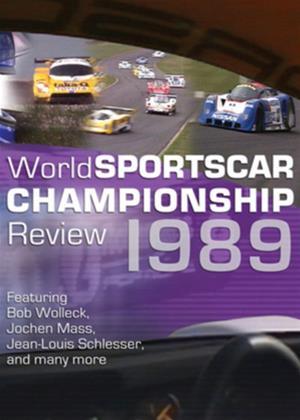 Rent World Sportscar Championship Review 1989 Online DVD & Blu-ray Rental