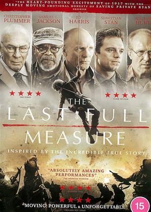 Rent The Last Full Measure Online DVD & Blu-ray Rental