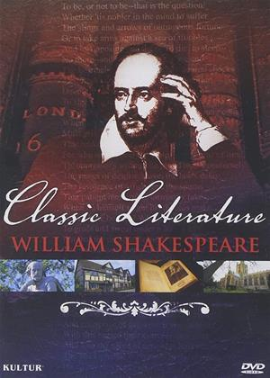 Rent Classic Literature: Shakespeare Online DVD & Blu-ray Rental