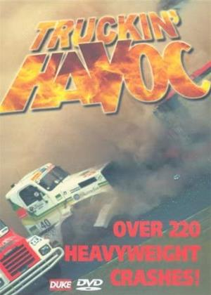 Rent Truckin Havoc Online DVD & Blu-ray Rental