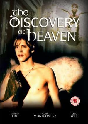 Rent The Discovery of Heaven Online DVD & Blu-ray Rental