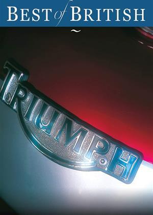 Rent Triumph: Best of British Online DVD & Blu-ray Rental