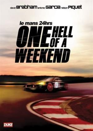 Rent One Hell of a Weekend Online DVD & Blu-ray Rental