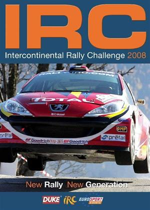 Rent Intercontinental Rally Review 2008 Online DVD & Blu-ray Rental