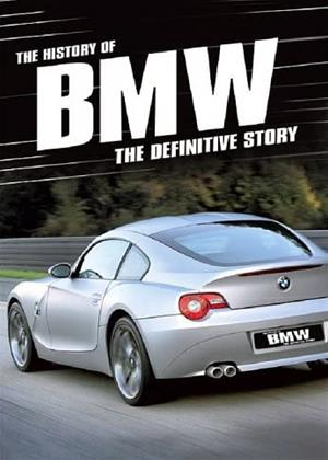 Rent The History of BMW Online DVD & Blu-ray Rental