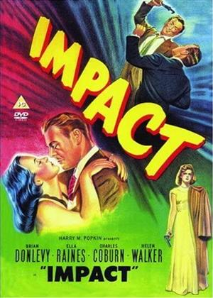 Rent Impact Online DVD & Blu-ray Rental