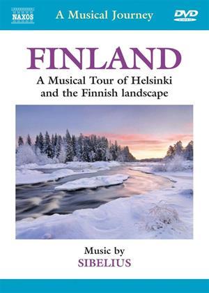 Rent A Musical Journey: Finland Online DVD & Blu-ray Rental