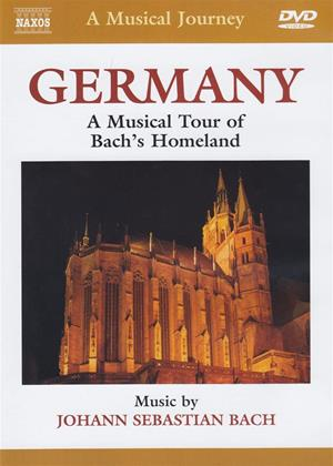 Rent A Musical Journey: Germany Online DVD & Blu-ray Rental