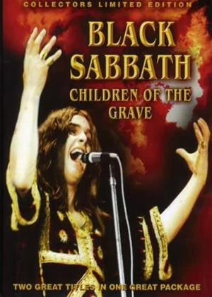 Rent Black Sabbath: Children of the Grave Online DVD & Blu-ray Rental