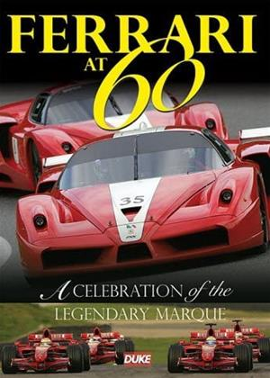 Rent Ferrari at 60 (aka Ferrari at Sixty) Online DVD & Blu-ray Rental