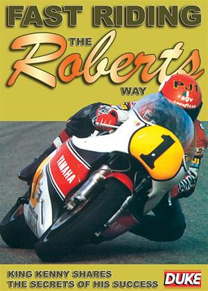 Rent Fast Riding: The Robert's Way Online DVD & Blu-ray Rental