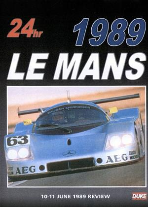 Rent Le Mans 1989 Review Online DVD & Blu-ray Rental