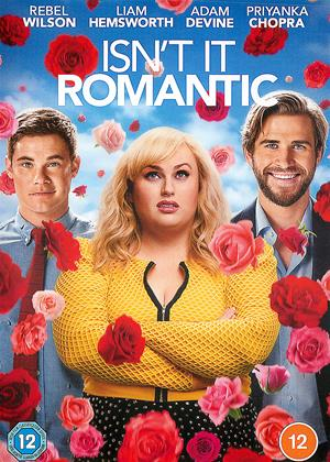 Rent Isn't It Romantic Online DVD & Blu-ray Rental