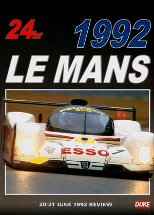 Rent Le Mans 1992 Review Online DVD & Blu-ray Rental