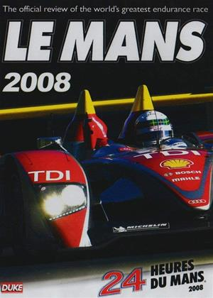 Rent Le Mans 2008 Review Online DVD & Blu-ray Rental