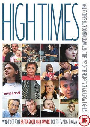Rent High Times: Series 1 Online DVD & Blu-ray Rental