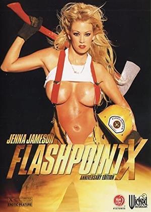 Rent Flashpoint (aka Jenna Jameson: Flashpoint) Online DVD & Blu-ray Rental