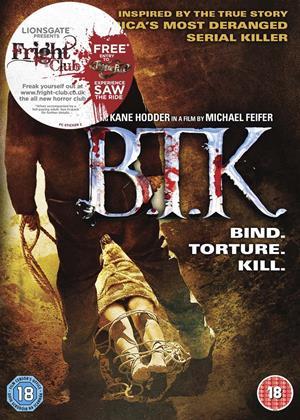 Rent B.T.K. Online DVD & Blu-ray Rental
