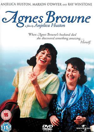 Rent Agnes Browne (aka The Mammy) Online DVD & Blu-ray Rental