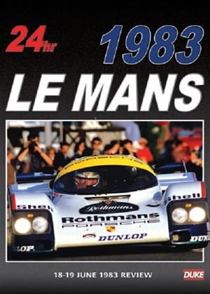 Rent Le Mans 1983 Review Online DVD & Blu-ray Rental