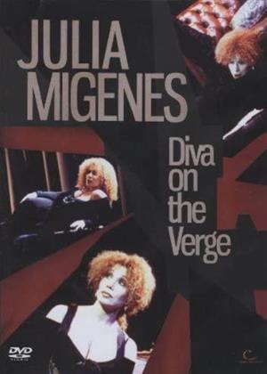Rent Julia Migenes: Diva on the Verge Online DVD & Blu-ray Rental