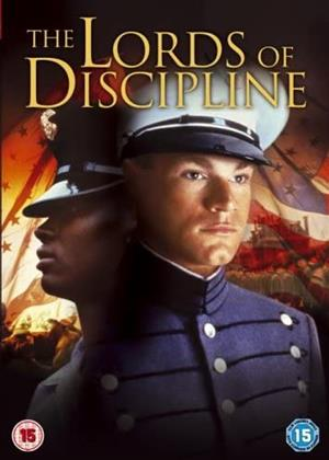 Rent The Lords of Discipline Online DVD & Blu-ray Rental