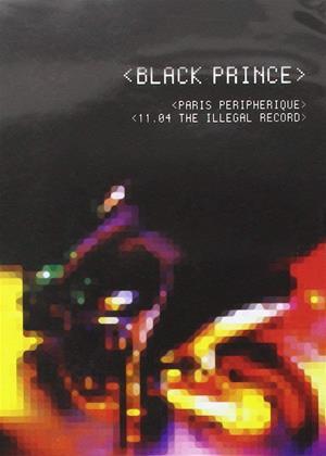 Rent Black Prince Paris Peripherique Online DVD & Blu-ray Rental