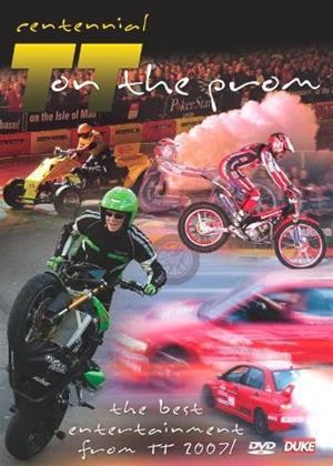 Rent Centennial TT on the Prom Online DVD & Blu-ray Rental