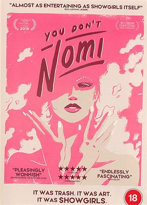 Rent You Don't Nomi Online DVD & Blu-ray Rental