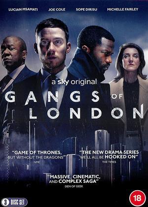 Rent Gangs of London Online DVD & Blu-ray Rental