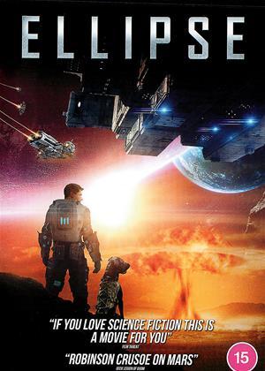 Rent Ellipse (aka Planet Ellipse) Online DVD & Blu-ray Rental