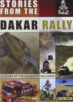 Rent Stories from the Dakar Rally Online DVD & Blu-ray Rental